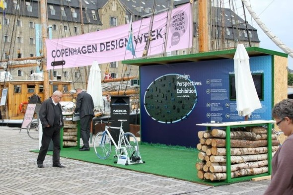 Copenhagen Design Week. Изображение № 8.