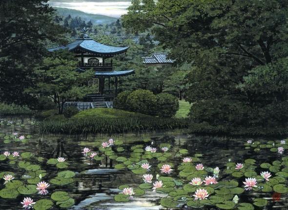 Красота по-японски. Изображение № 3.