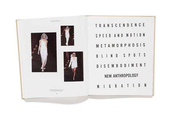Внеклассное чтение: 10 новых книг о моде. Изображение № 4.