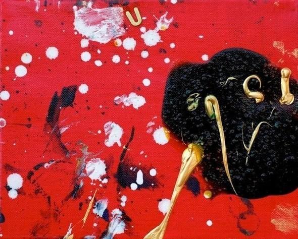 Изображение 8. Четырехлетняя художница получила мировое признание.. Изображение № 7.