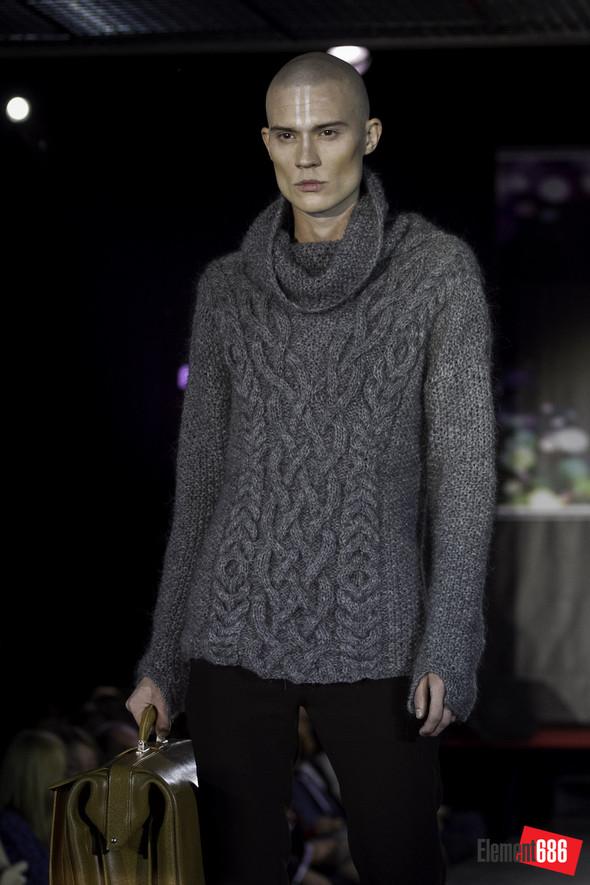 Неделя моды от «Эстет»: осень-2011 (05.10.2011). Изображение № 25.
