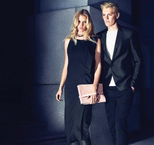 Кампании: Chanel, Calvin Klein и другие. Изображение № 25.