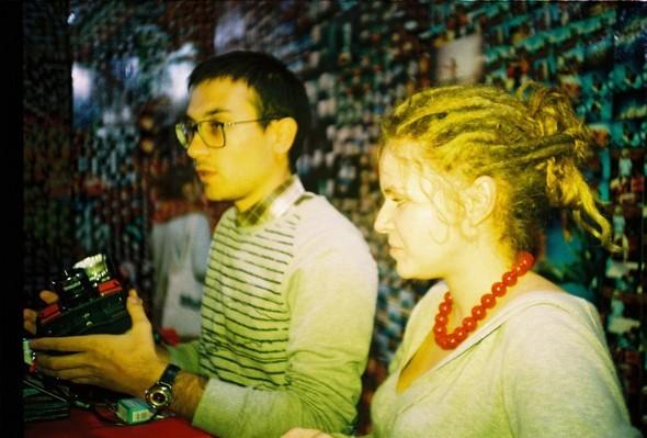 Этовам неигрушки! ИлиЛомография наФотоярмарке'09. Изображение № 97.
