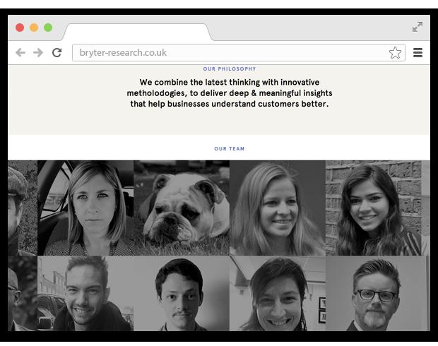 Почему хорошим интерфейсам нужны лица людей . Изображение № 10.