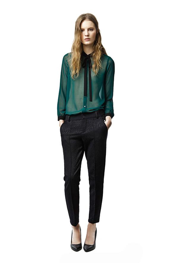 Лукбук: Zara TRF October 2011. Изображение № 3.