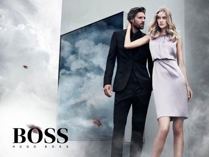 Вышли кампании Dior, Prada, Louis Vuitton и других марок. Изображение № 18.