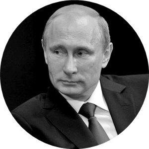 Цитата дня: Владимир Путин ототальном контроле надинтернетом. Изображение № 1.