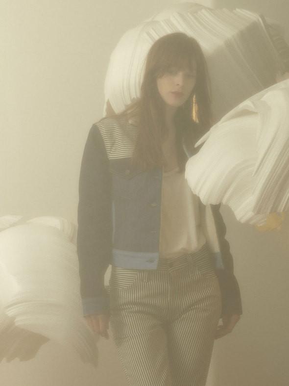 Лукбуки: Adidas by Stella McCartney, X'U и другие. Изображение № 173.