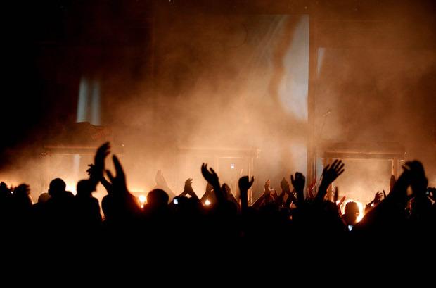 Куда ехать в сентябре: Музыкальные фестивали. Изображение № 59.