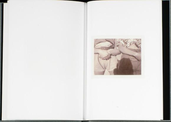 20 фотоальбомов со снимками «Полароид». Изображение №114.
