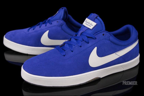 NIKE SB KOSTON ONE (OLD ROYAL). Изображение № 2.