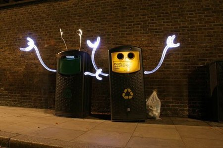 Световые граффити. Изображение № 5.
