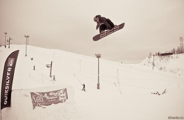 Интервью с профессиональным сноубордистом Августиновым Дмитрием. Изображение № 3.