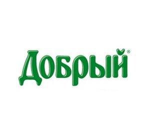 Конкурс редизайна: Новый логотип сока «Добрый». Изображение № 3.