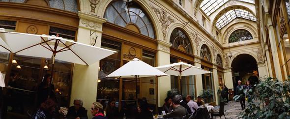 Изображение 42. Парижские кафе.. Изображение № 44.