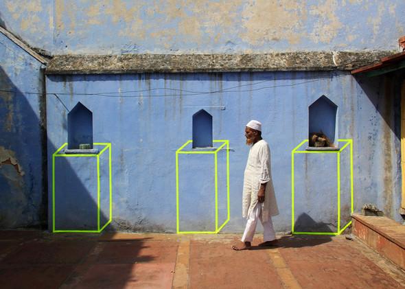 Лучшие стрит-арт проекты 2011 года. Изображение №80.