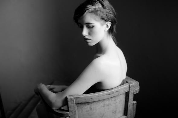 Изображение 2. Nina Karlsson: интервью.. Изображение № 4.