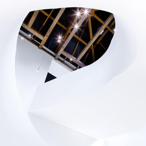 Новые музеи современного искусства: Рим, Катар и Тель-Авив. Изображение №41.