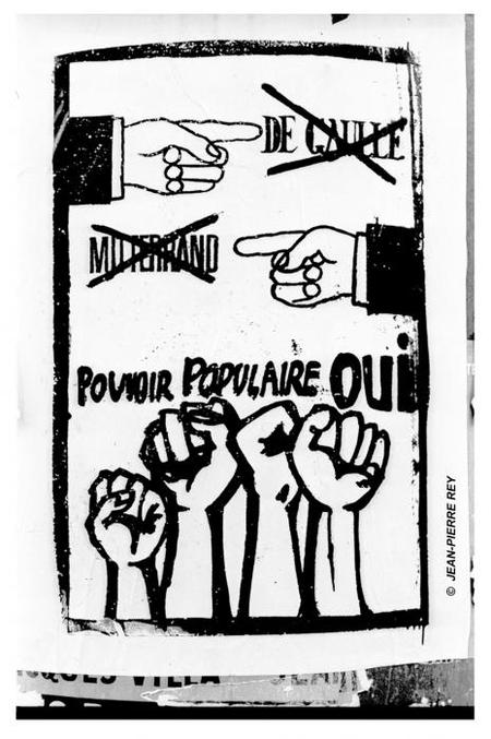 Jean-Pierre Reyвзгляд намай '68. Изображение № 38.