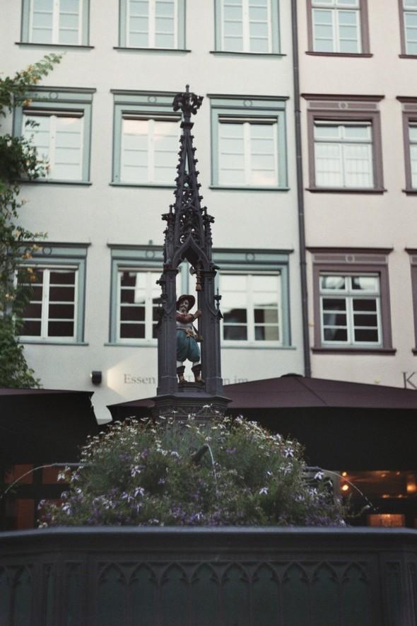 Прогулки с Зенитом: Равенсбург. Изображение № 9.
