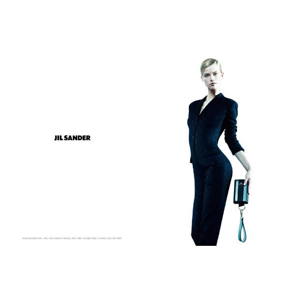 Миранда Керр стала лицом Jil Sander. Изображение № 2.