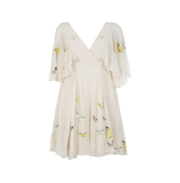 Коллекция платьев Кейт Мосс для Topshop. Изображение № 6.