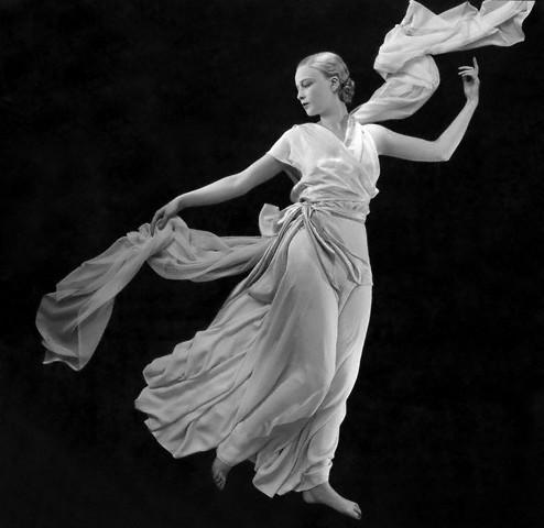 Madeleine Vionnet – пурист моды. Изображение № 9.