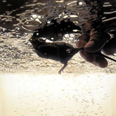 Любитель мышей изБруклина. Изображение № 9.