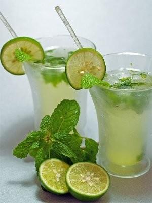 Самый популярный летний коктейль вмире. Изображение № 1.