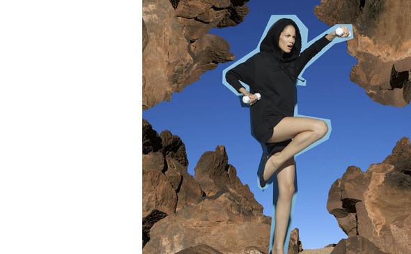 Лукбуки: Adidas by Stella McCartney, X'U и другие. Изображение № 17.