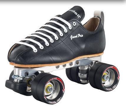 Quad Roller Skates. Изображение № 7.