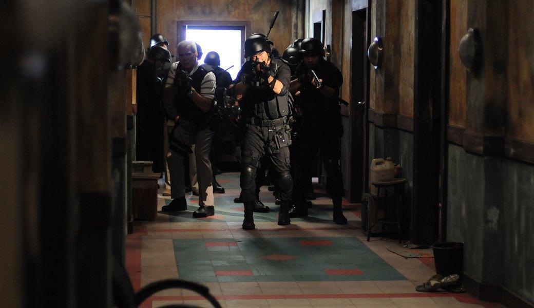 Подпольная империя: 13 фильмов о мафии. Изображение № 1.