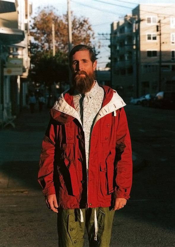 Изображение 2. HUGE: Engineered Garments 2011 S/S Collection Lookbook.. Изображение № 2.