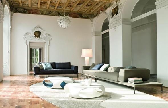 Коллекция дизайнерской мебели 2010 от Bonaldo. Изображение № 4.