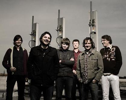 Всепроще ипроще: новый альбом Wilco. Изображение № 2.