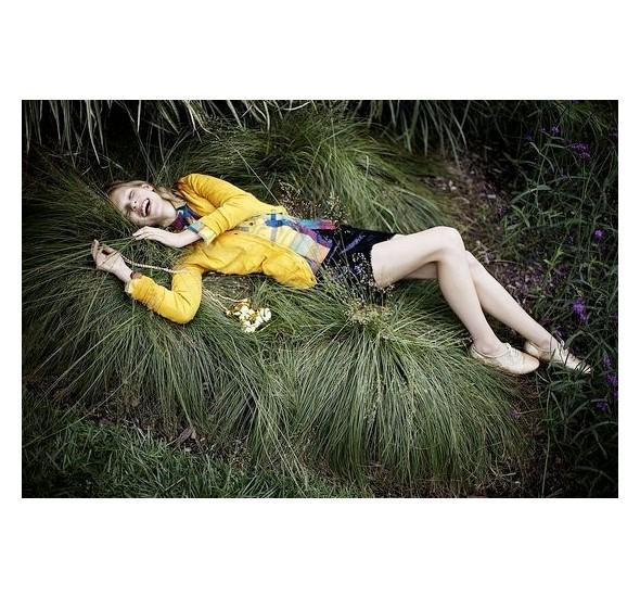 Женские лукбуки: Lauren Moffatt, Zara TRF и Urban Outfitters. Изображение № 23.