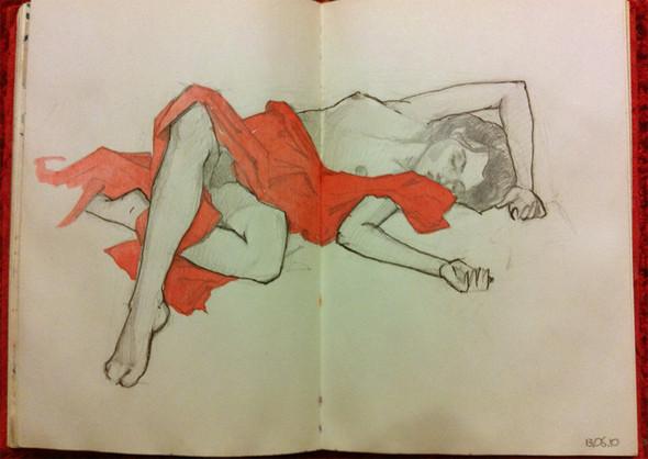 Red book. Изображение №7.
