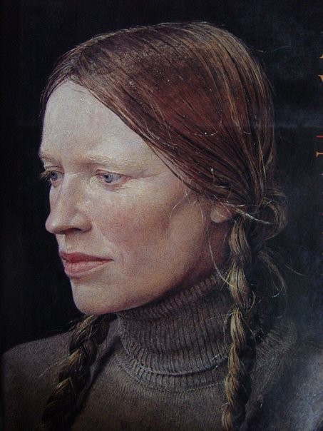 Andrew Newell Wyeth. Изображение № 2.