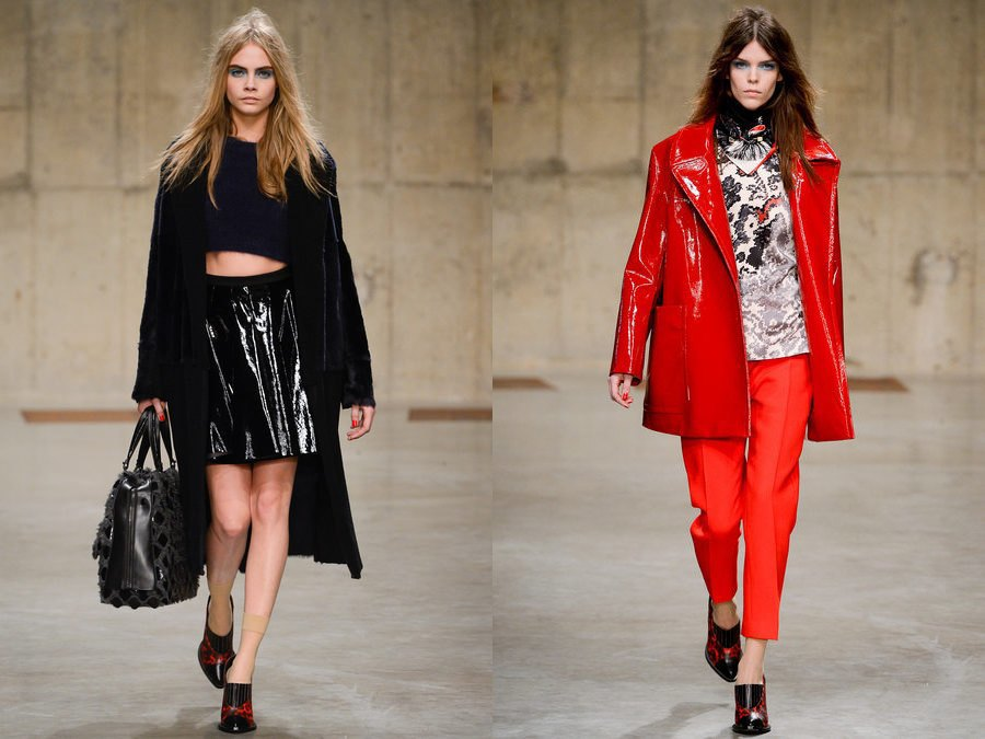 Неделя моды в Лондоне:  Дни 2 и 3. Изображение № 23.