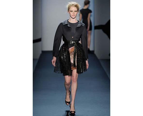 Неделя моды в Нью-Йорке: второй день. Изображение № 150.