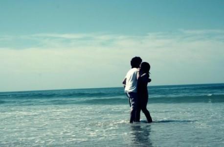 Изображение 9. Море и небо-два символа бесконечности.. Изображение № 9.