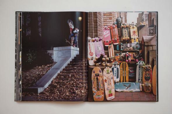 10 альбомов о скейтерах. Изображение №88.