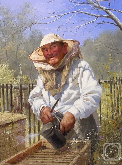 Крапоух Юрий «Душевная простота». Изображение № 4.