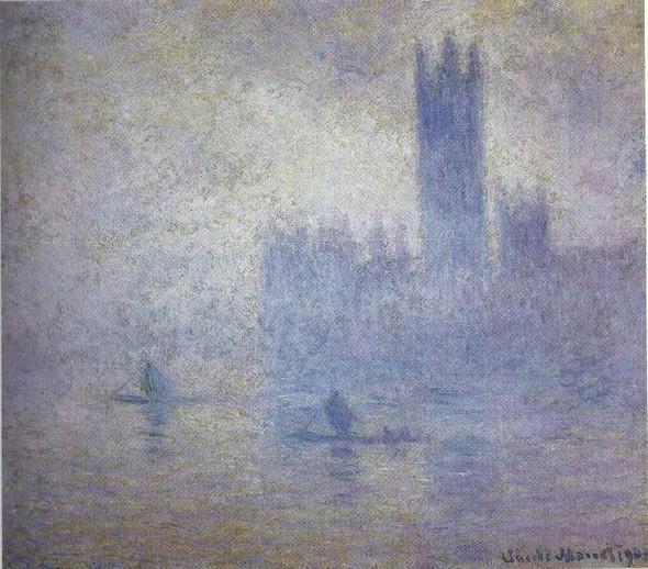 Клод Моне : флагман импрессионизма. Изображение № 39.