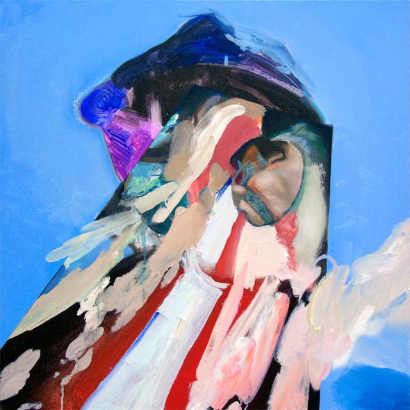 Эксплозия красок: тело и чувства глазами Винстона Шмиелински. Изображение № 6.