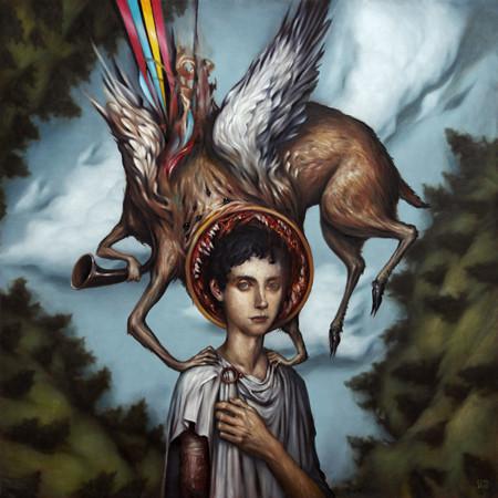 Гид по сюрреализму. Изображение №157.