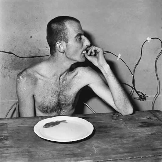 ROGER BALLEN: американский фотограф-мистик, живущий в Южной Африке. Изображение № 14.