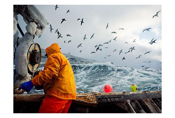 Фото-рыбалка Кори Арнольда. Изображение № 43.