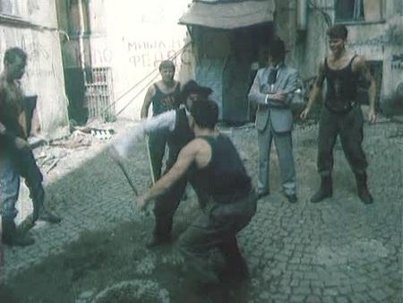 Бакенбарды (1990). Изображение № 3.