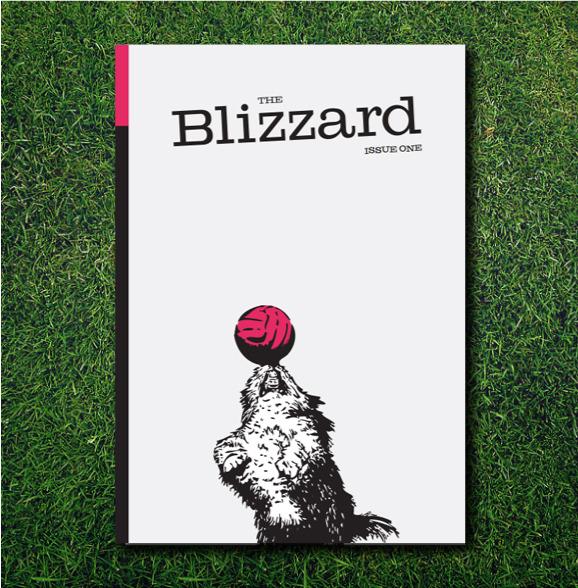 Заметки на полях: Журналы о футболе, которые на самом деле интересно читать. Изображение №6.